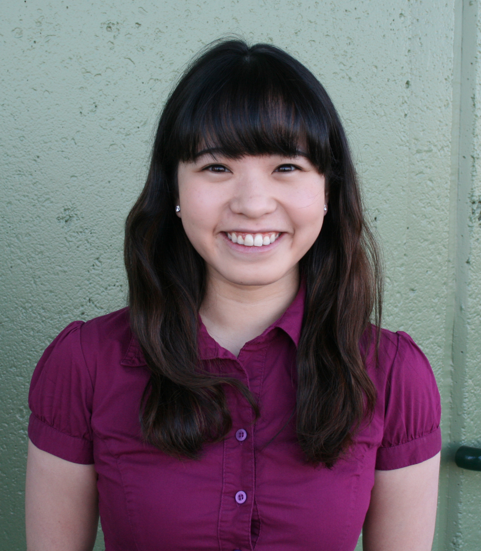 Caroline Cheong