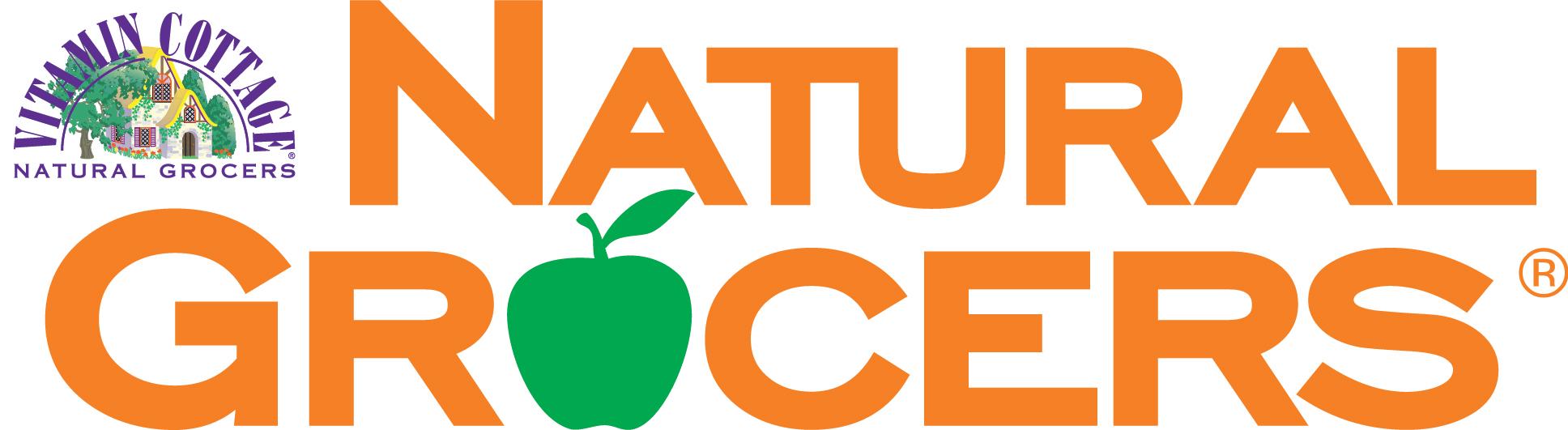 Natural Grocers Logo Natural Grocers Dedicated